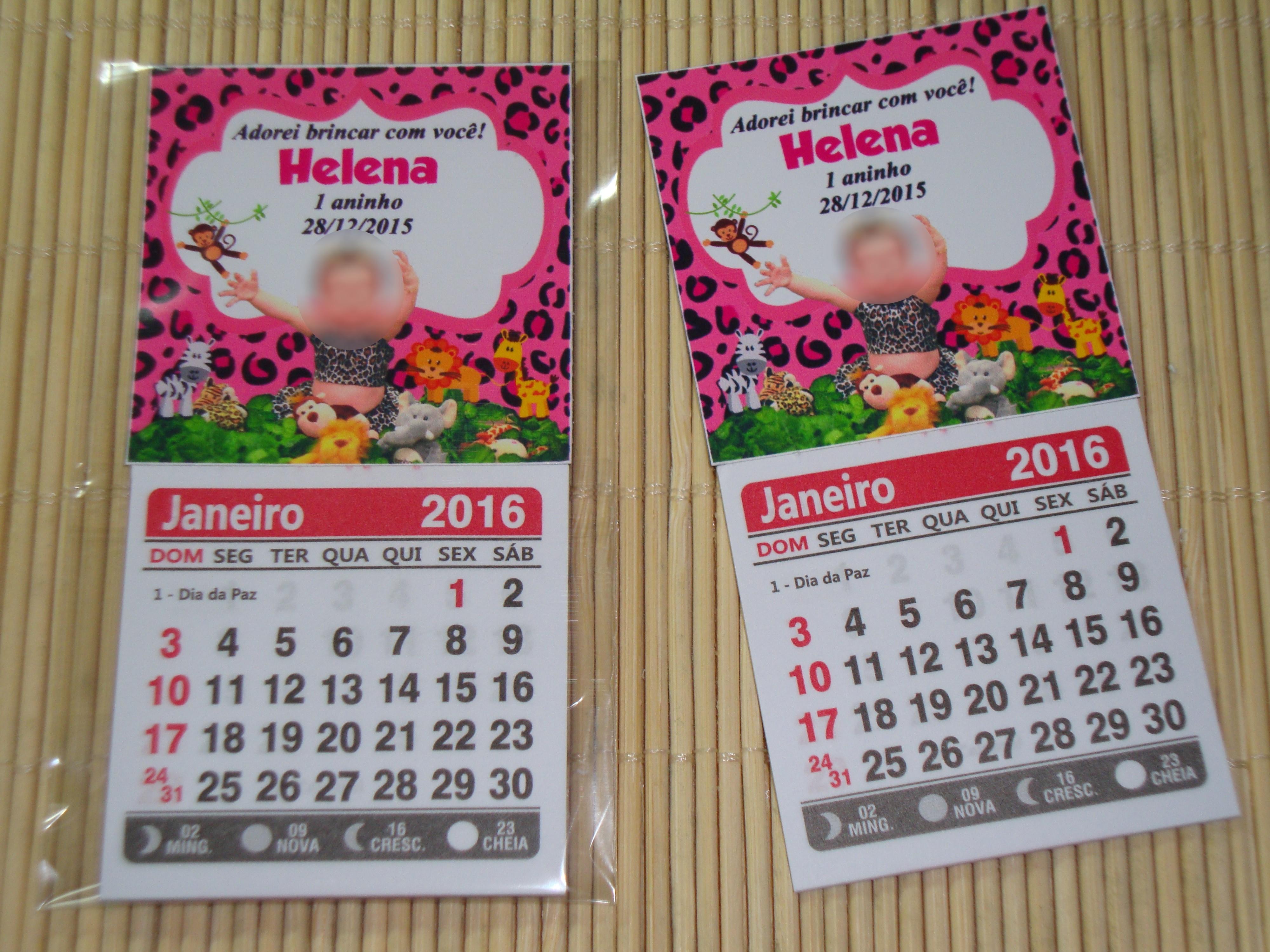 calendario 201 ima safari onca