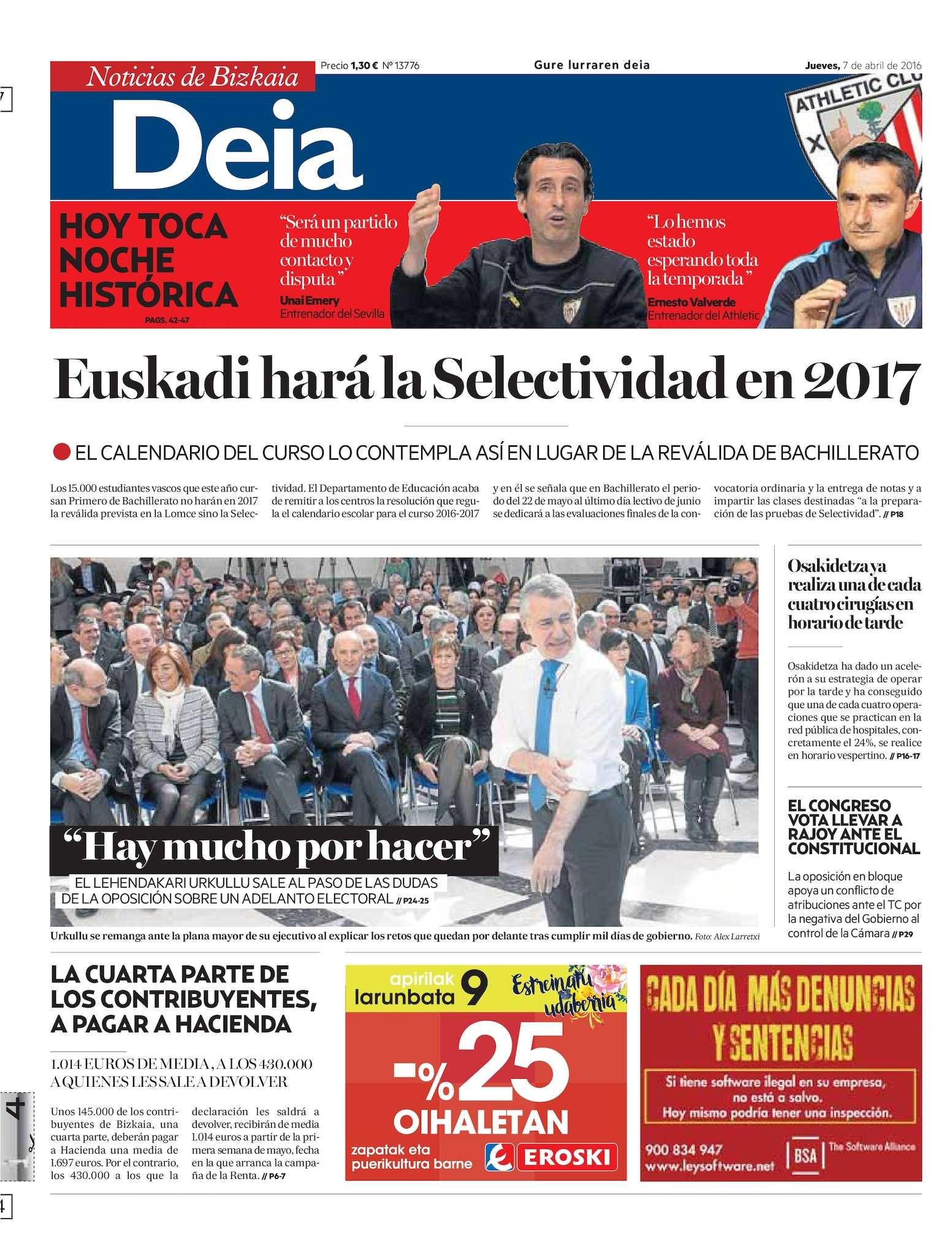 Calendario Escolar 2018 Y 2019 Venezuela Ministerio De Educacion Más Actual Calaméo Deia