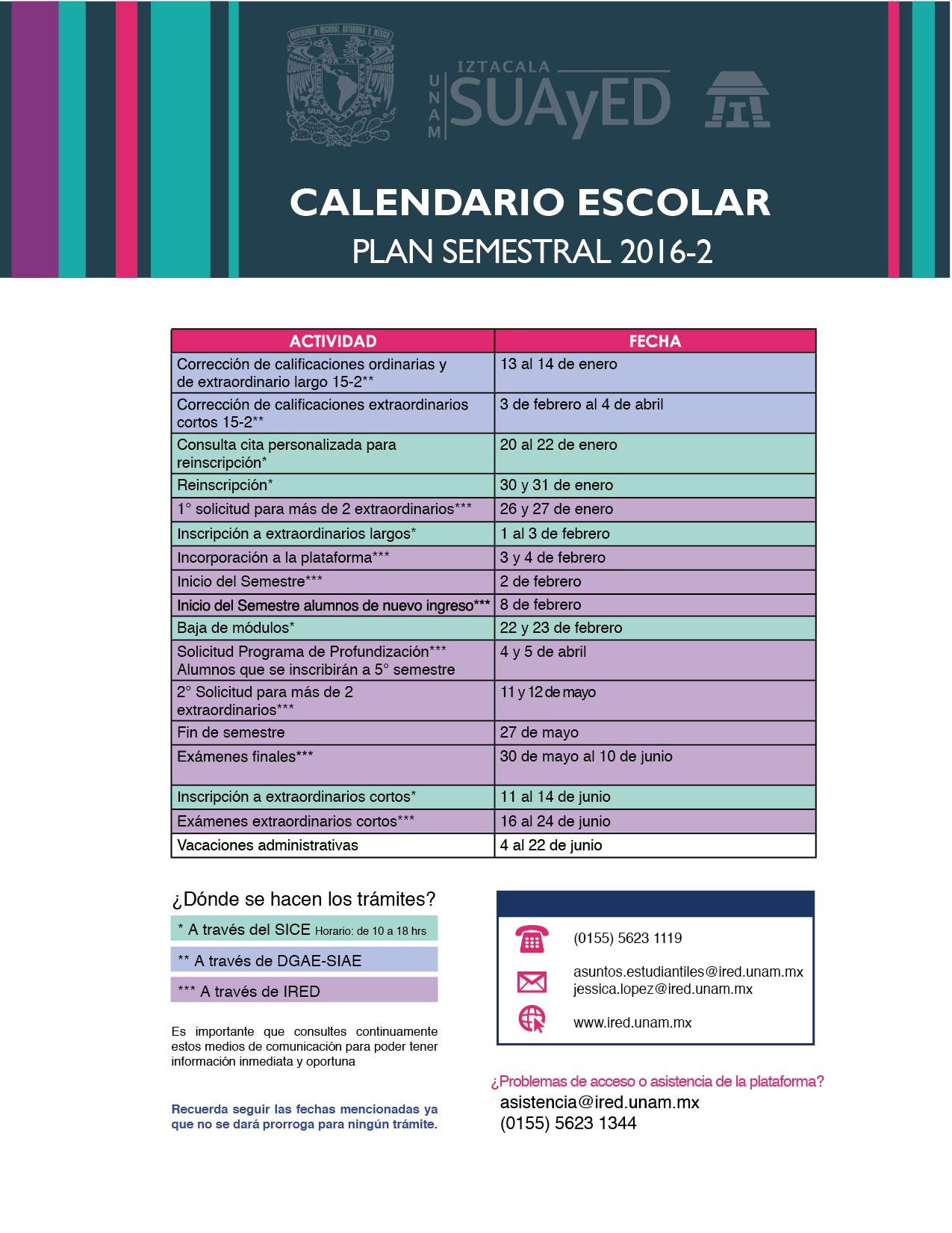 Calendario Escolar 2019-1 Fes Aragón Más Populares Calendario Tabla6 2 01 – Suayed Psicologa Of Calendario Escolar 2019-1 Fes Aragón Más Recientemente Liberado Calendario Escolar 2018 2019 Más De 100 Plantillas E