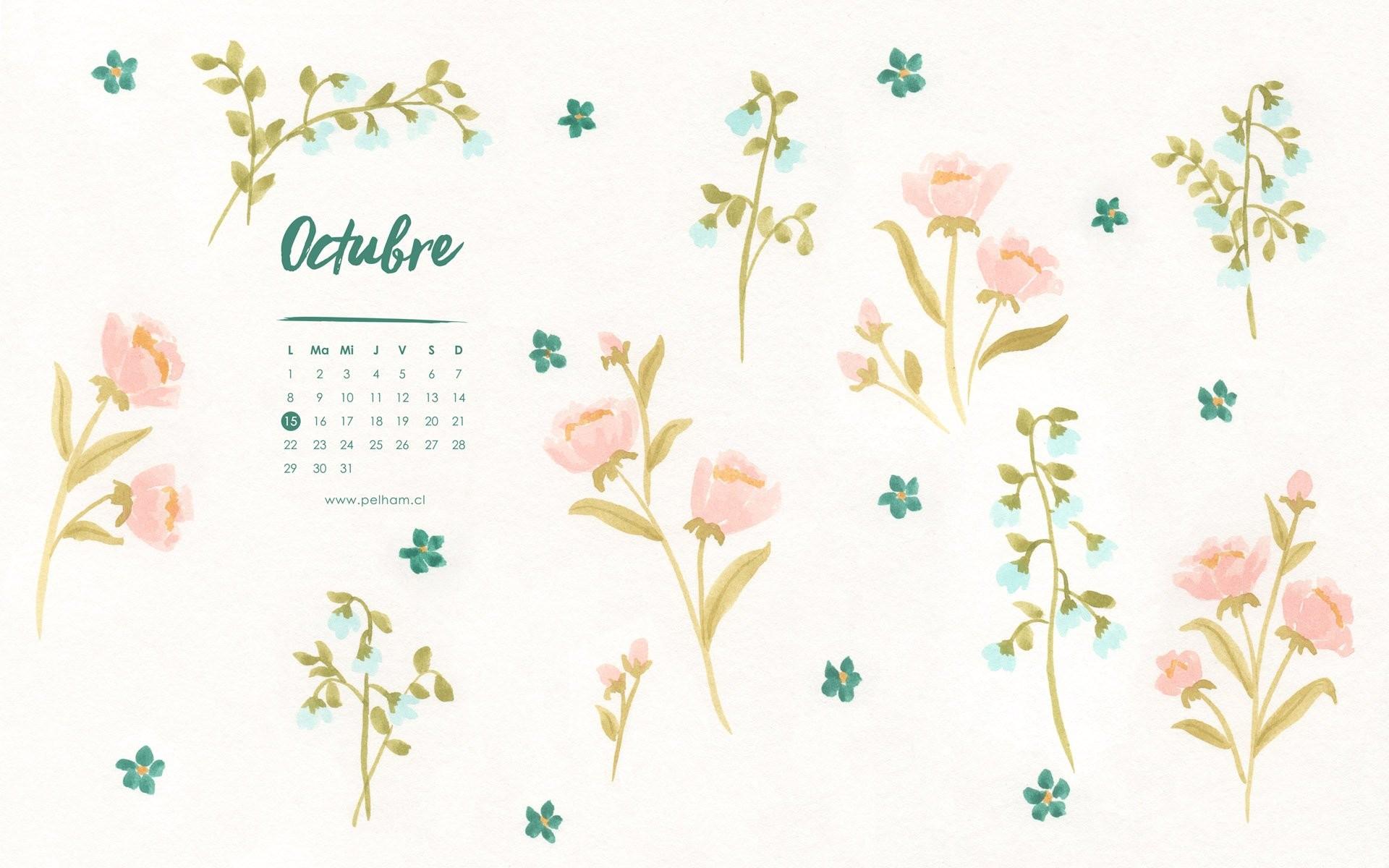 Calendario Octubre 2019 Chile Imprimir Más Recientes Wallpaper Octubre 2018 Pelham Goods Pelhamwpp