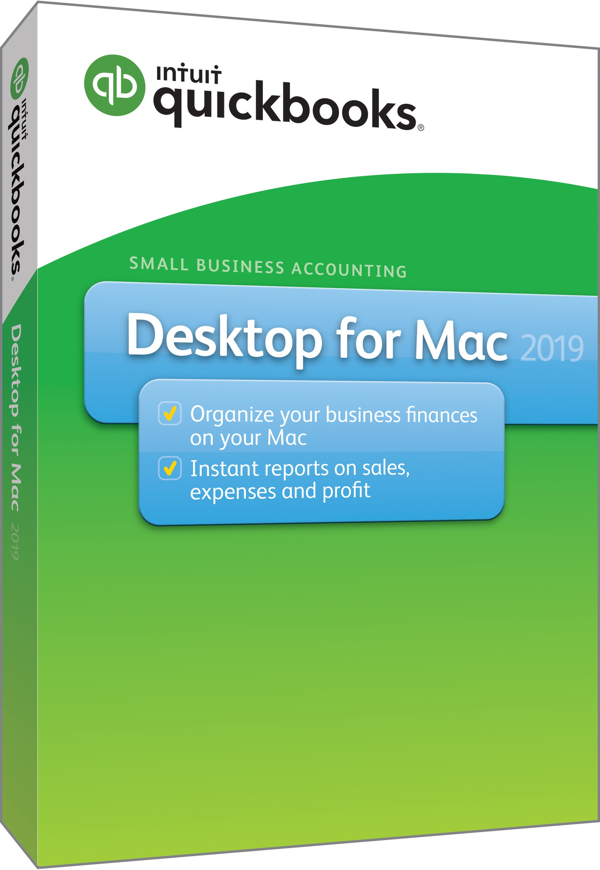 QuickBooks Desktop for Mac 2019 is back and better than ever