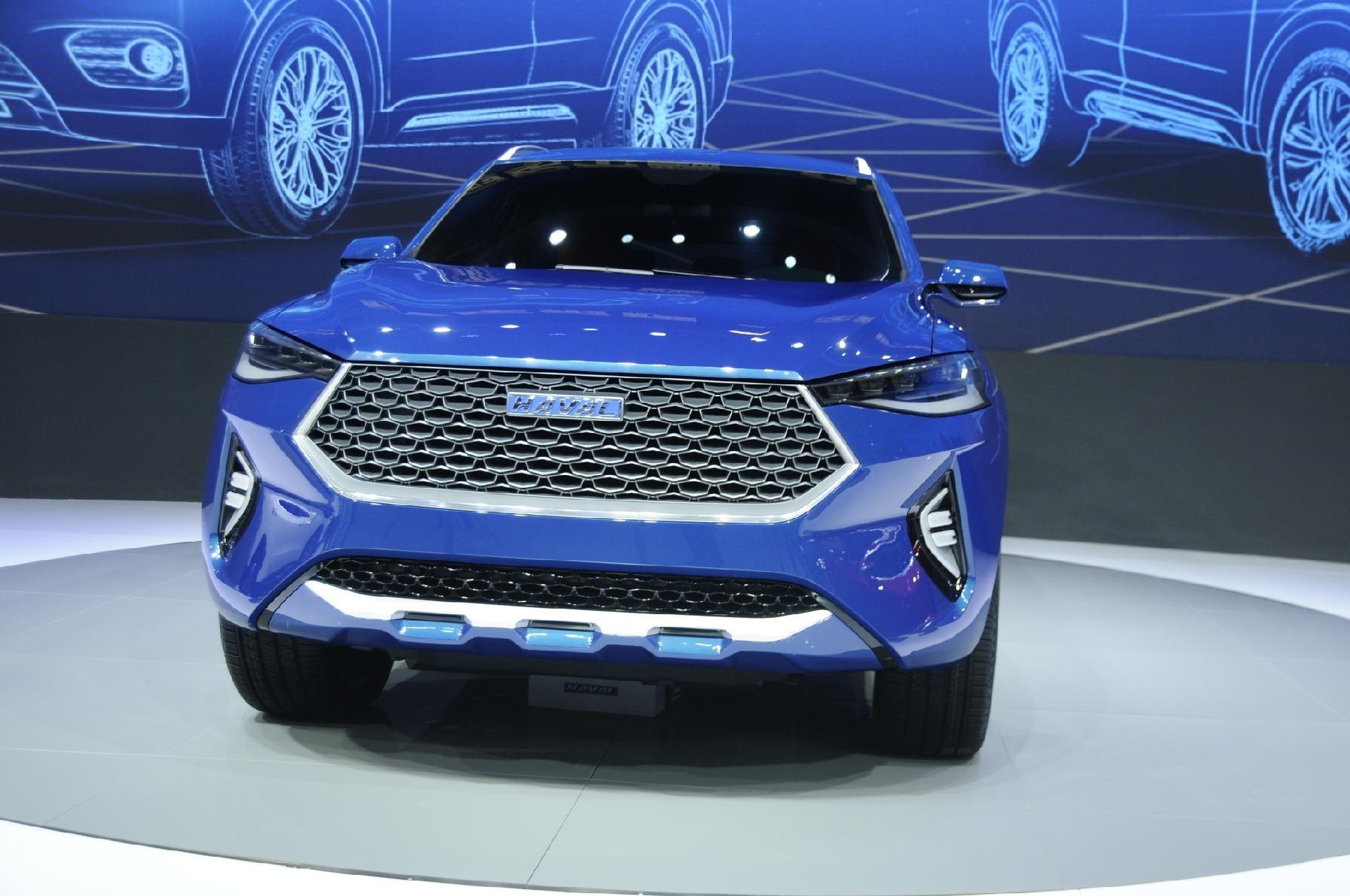Cinco marcas chinesas que já est£o fazendo carros de primeiro nvel Listas BOL