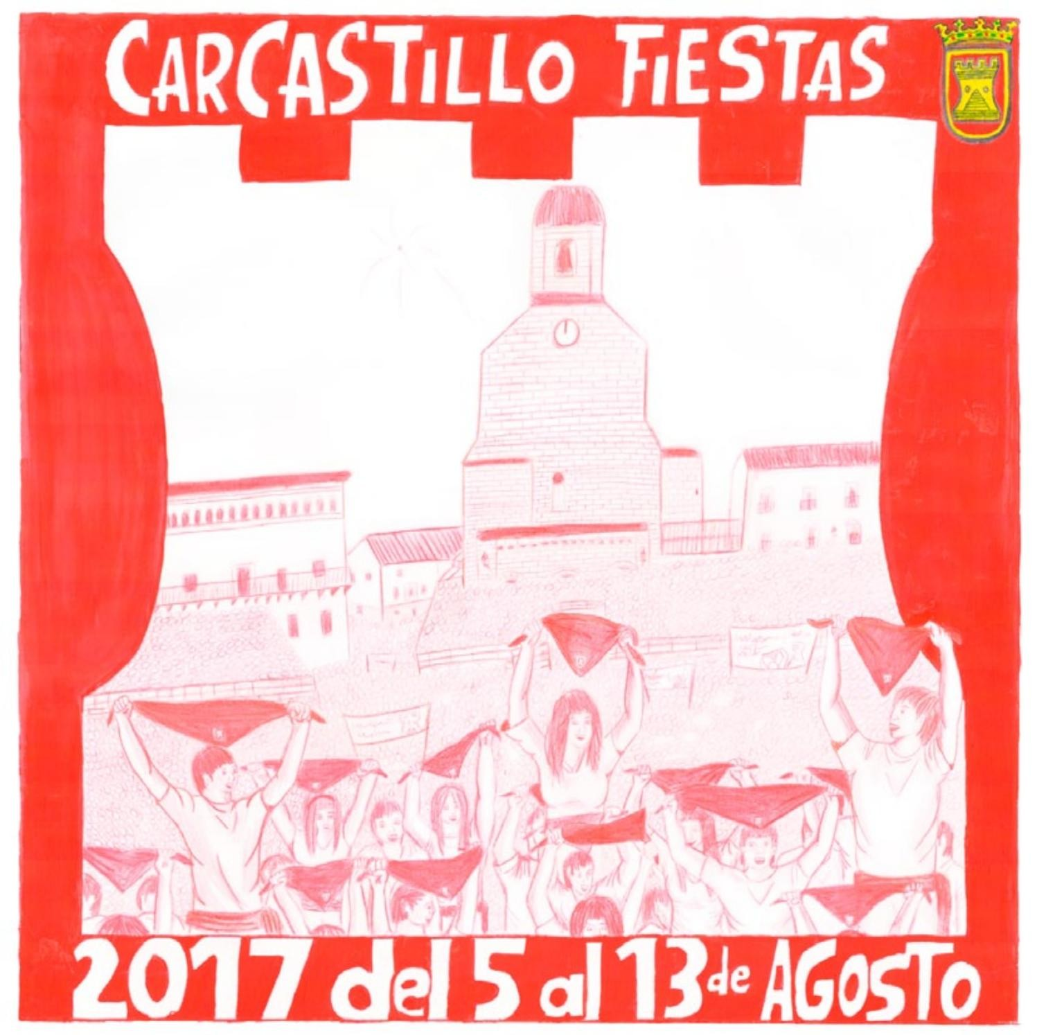 Calendario 2019 Con Festivos En Navarra Más Caliente Programa De Actos 2017 by Ayto Carcastillo issuu