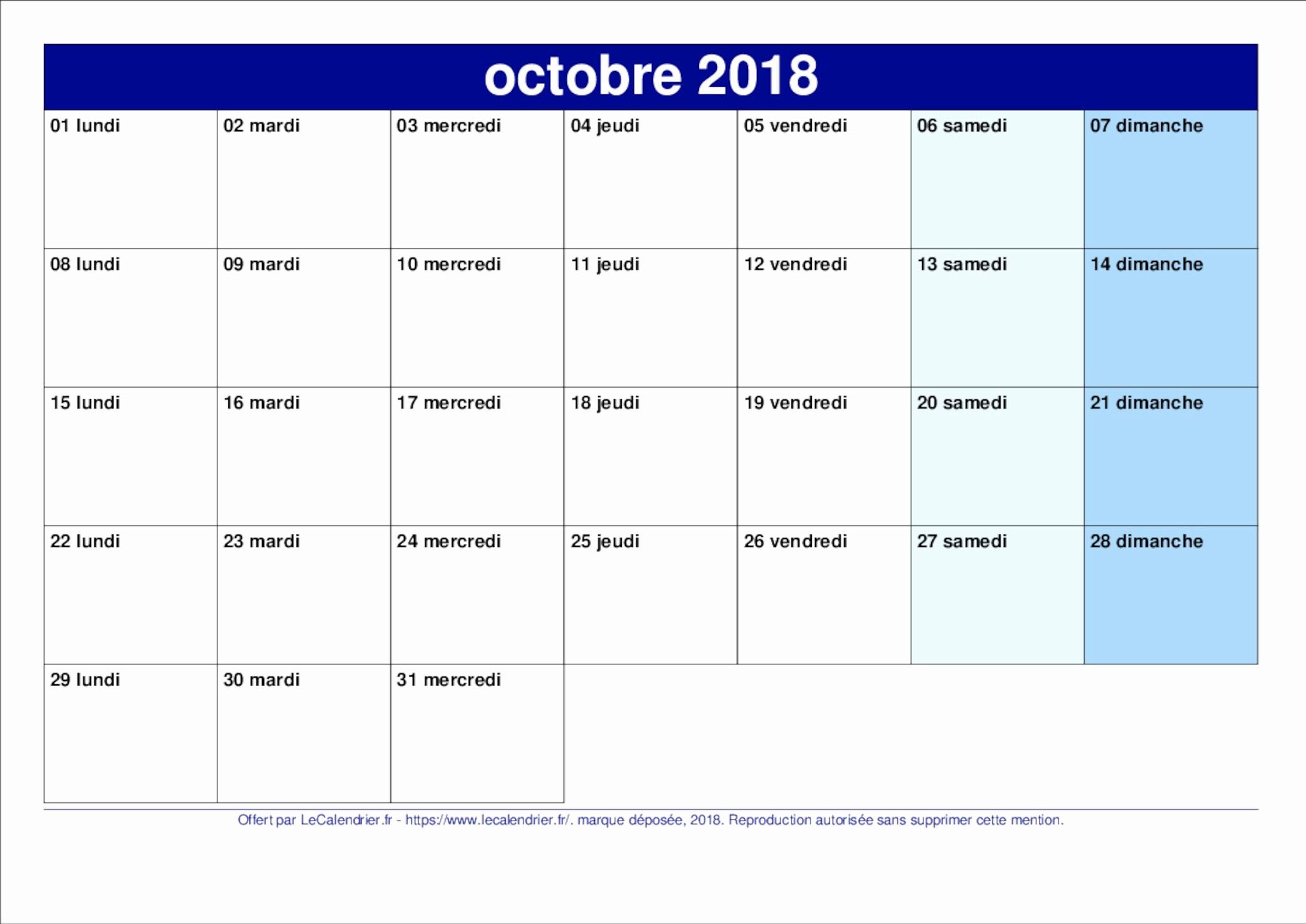 1997 Calendario 2019 Calendrier 2018 Pdf