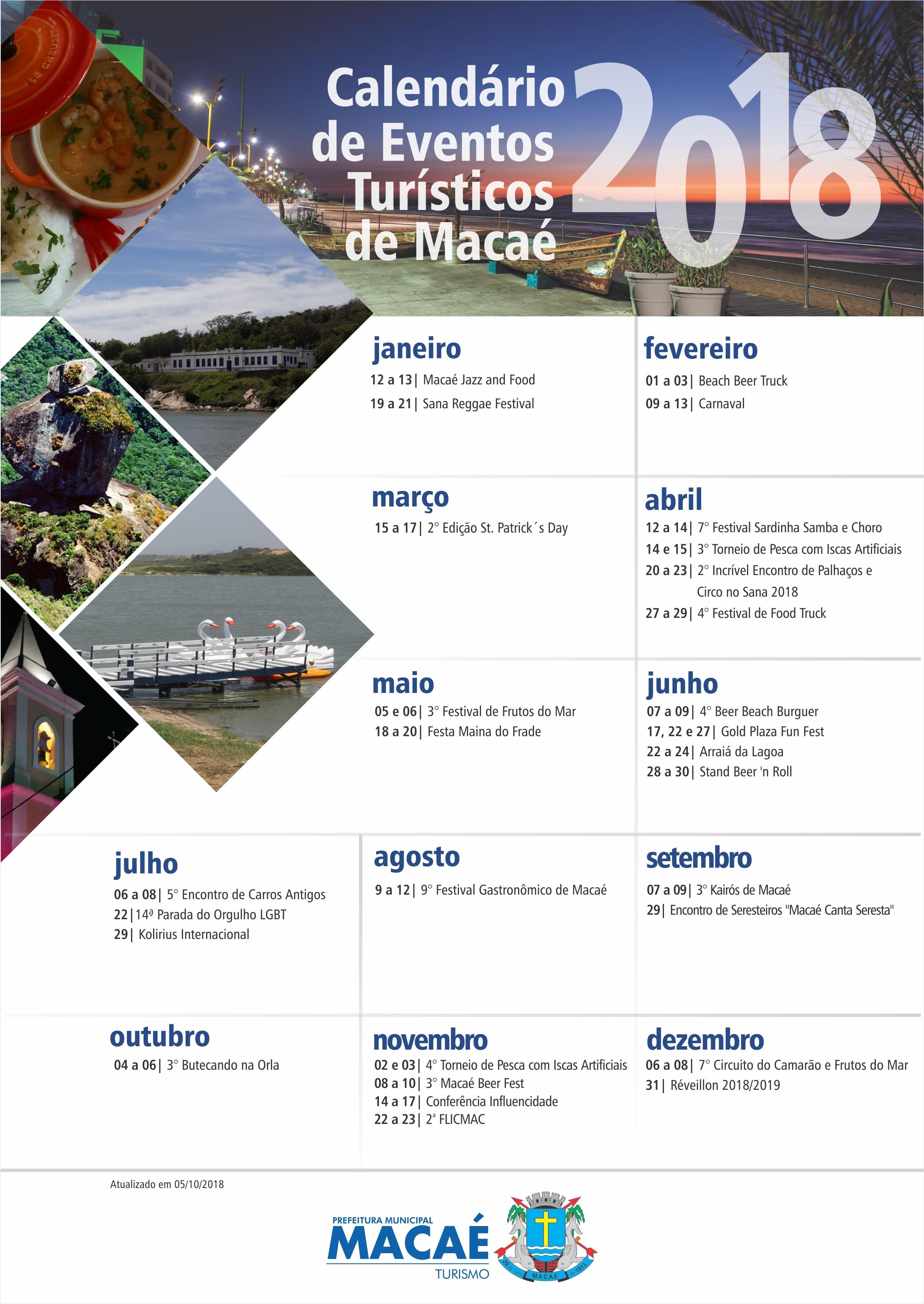 CALENDRIO DE EVENTOS MACAé 2018 OS1718 5