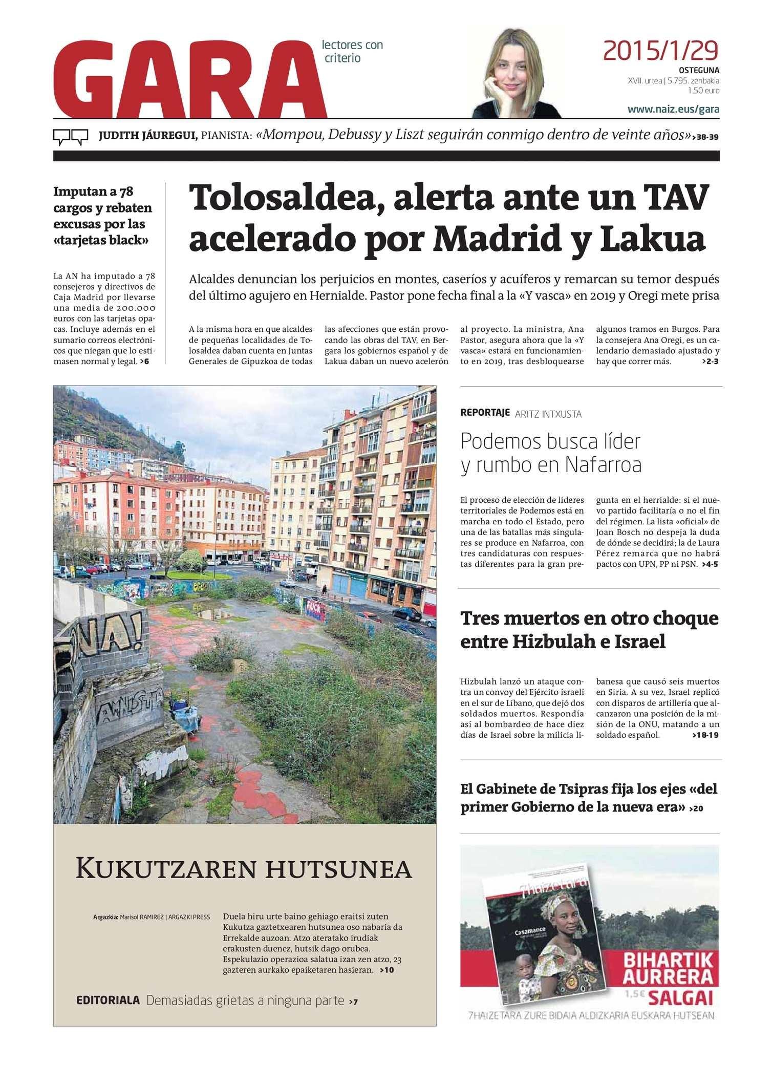 Calendario Electoral 2019 En Colombia Más Arriba-a-fecha Calaméo Gara Of Calendario Electoral 2019 En Colombia Más Arriba-a-fecha Calaméo Diario De Noticias De lava