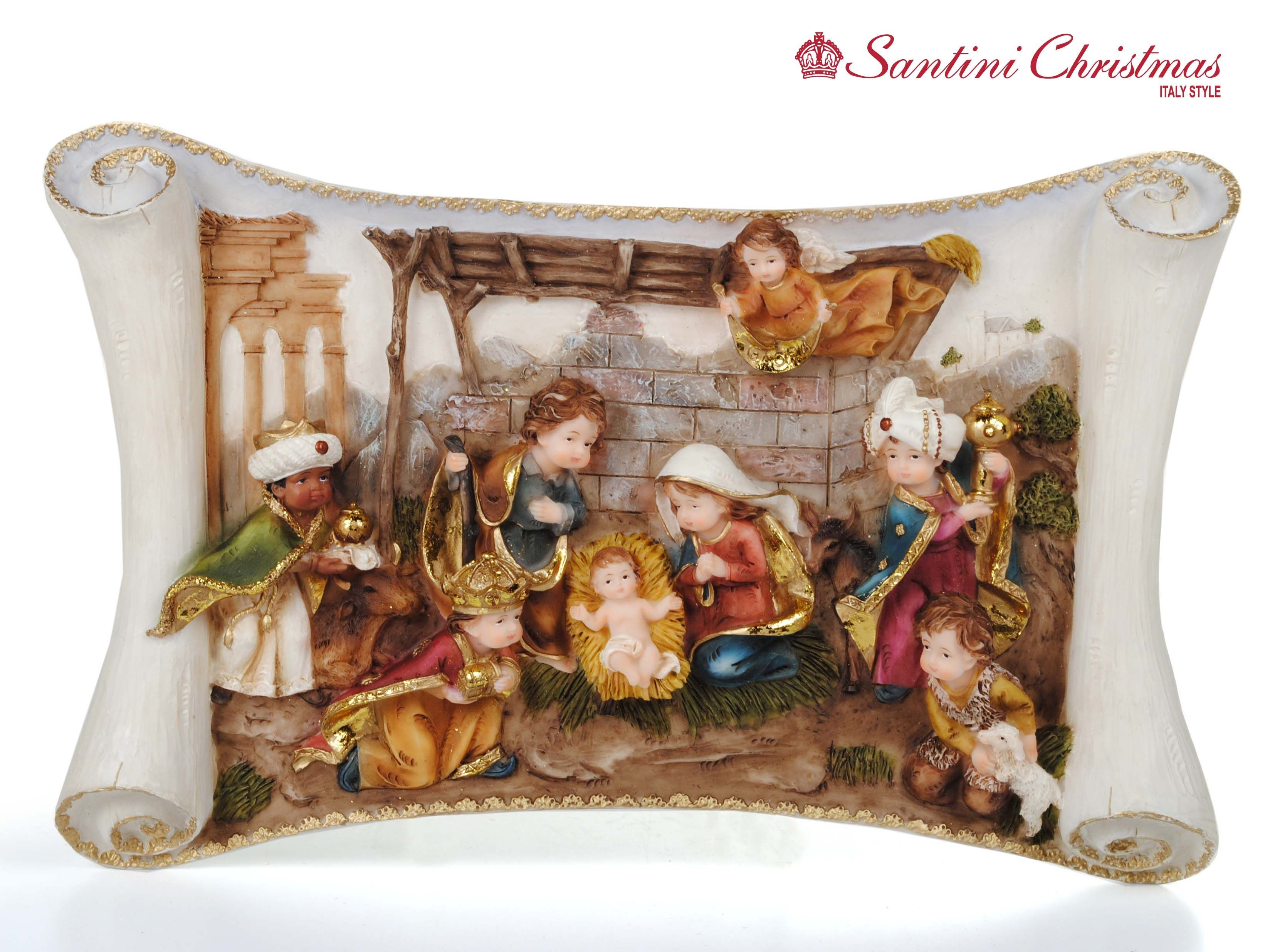 Nacimientos Nativity Sets