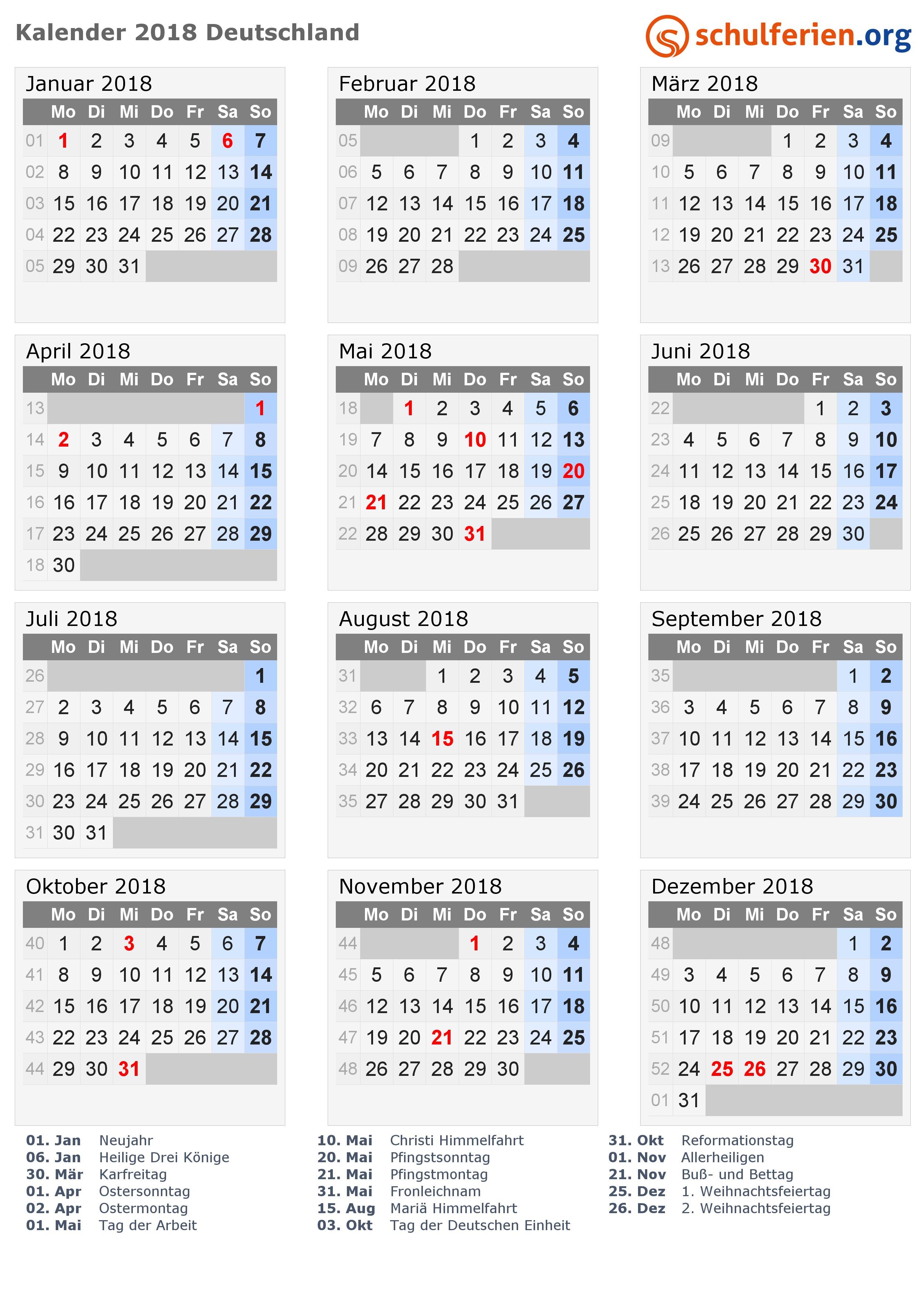 Calendario Escolar 2018 Y 2019 Alicante Más Recientes Pin De Ilona Wille En Kalender
