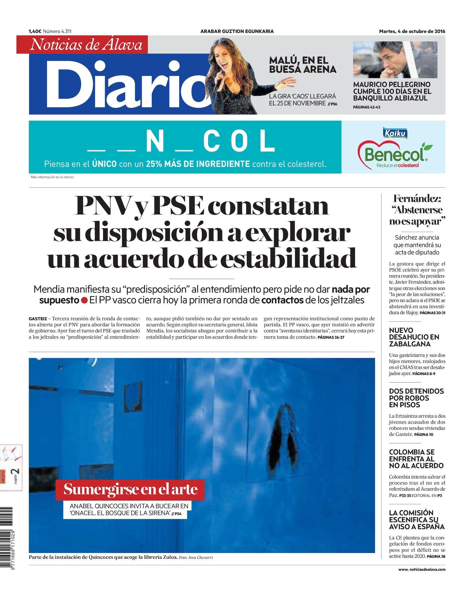 Calendario Lectivo 2019 asturias Más Actual Calaméo Diario De Noticias De lava