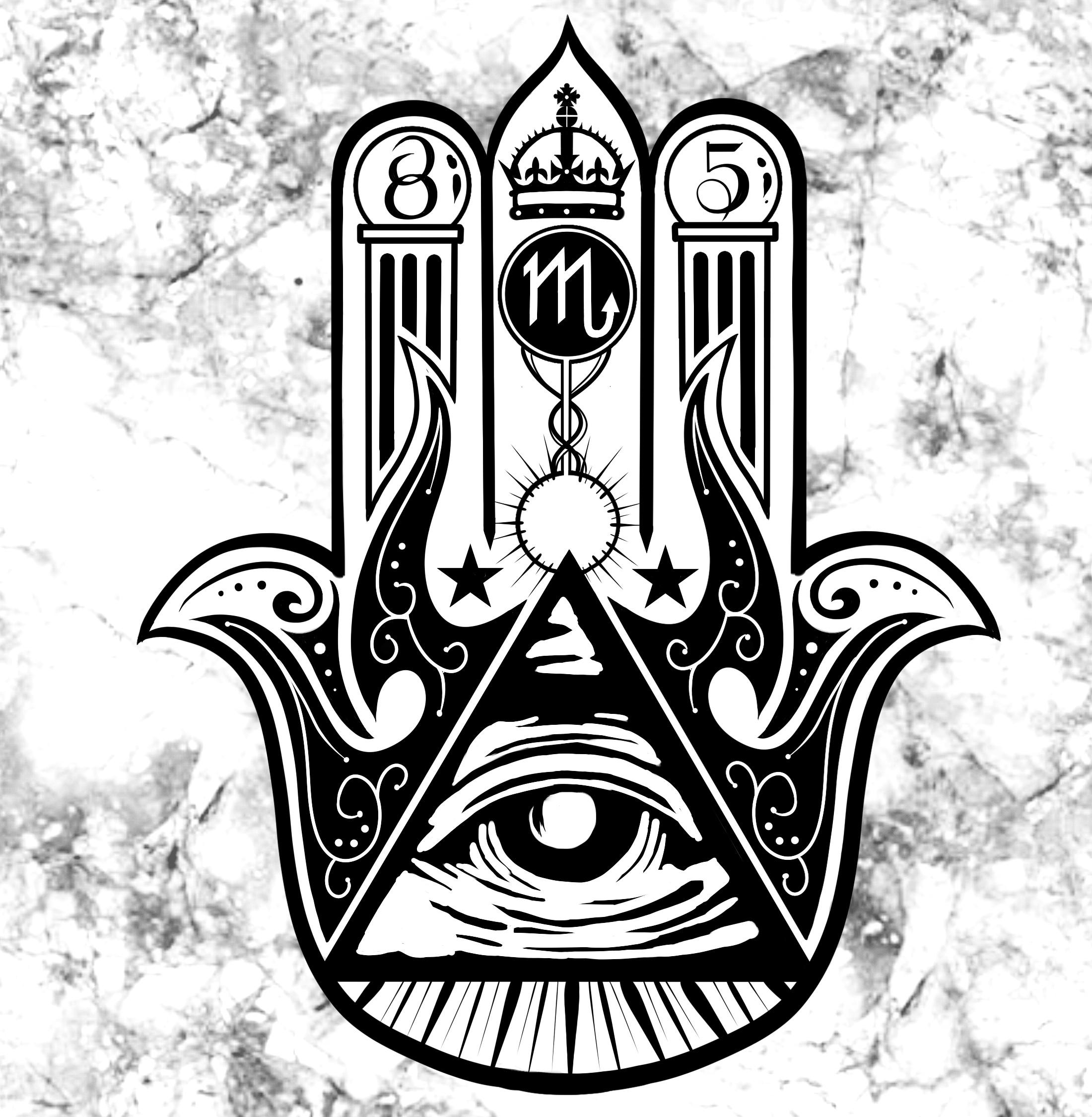 Ellos tienen un secreto que impacta al parecer son Illuminatis