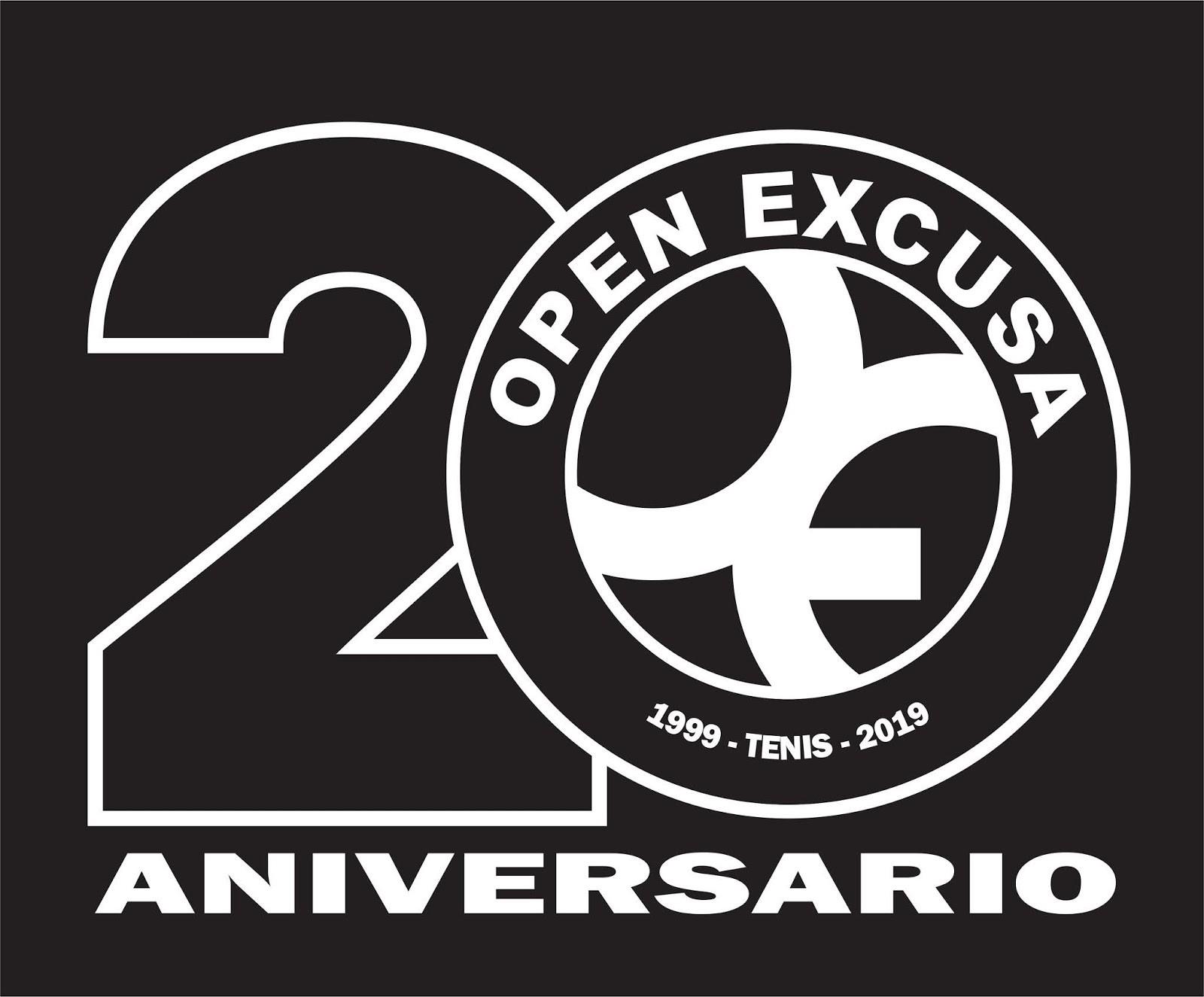 Tras la asamblea anual se aprob³ el calendario deportivo y cultural de esta temporada 2018 2019 donde celebramos el XX aniversario de nuestro OPEN EXCUSA