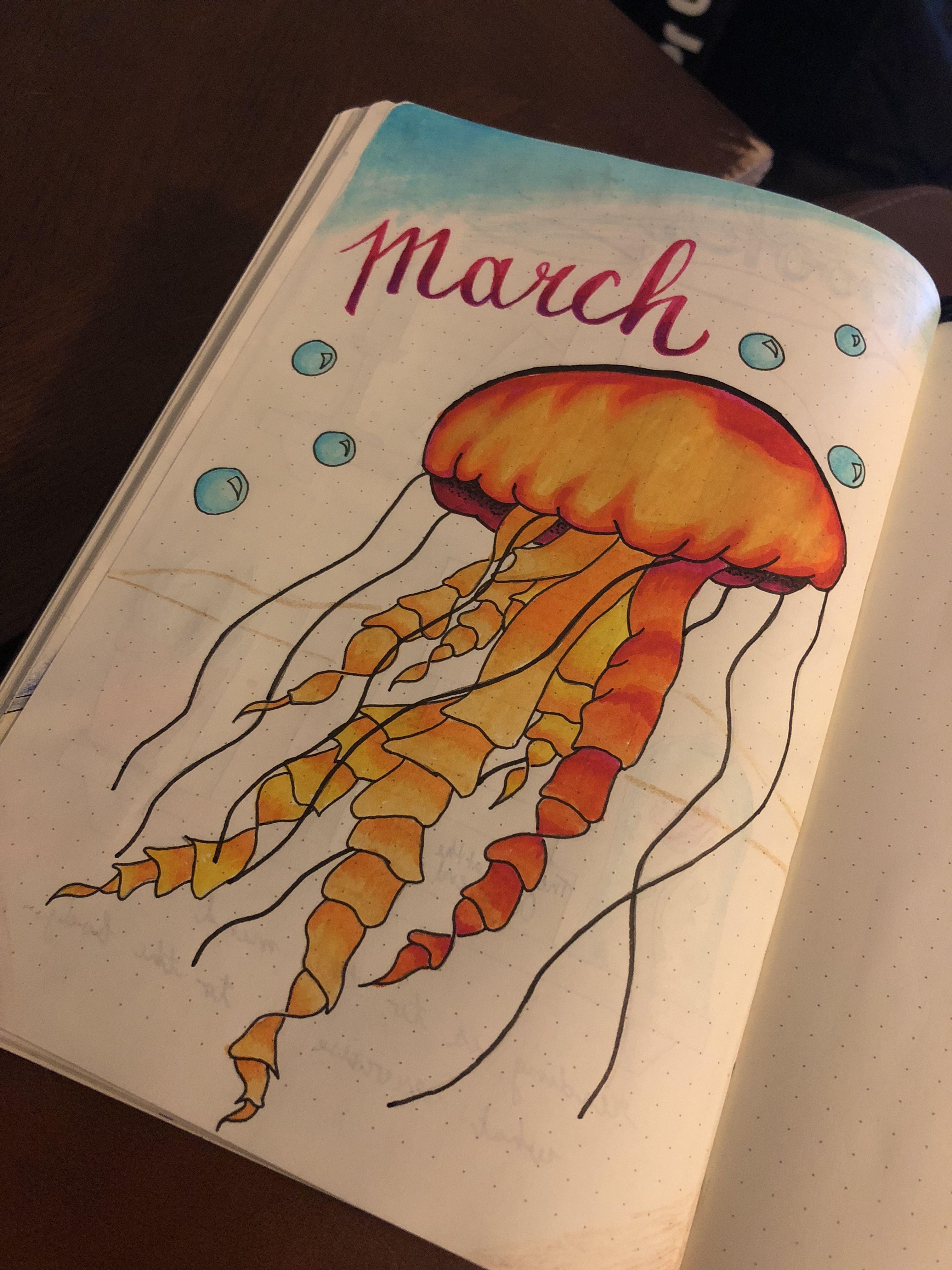 Imprimir Calendario 2019 Tumblr Más Caliente Sea theme to Start March Dibujo Of Imprimir Calendario 2019 Tumblr Recientes 1 10 Para Maestros En 2018 Pinterest