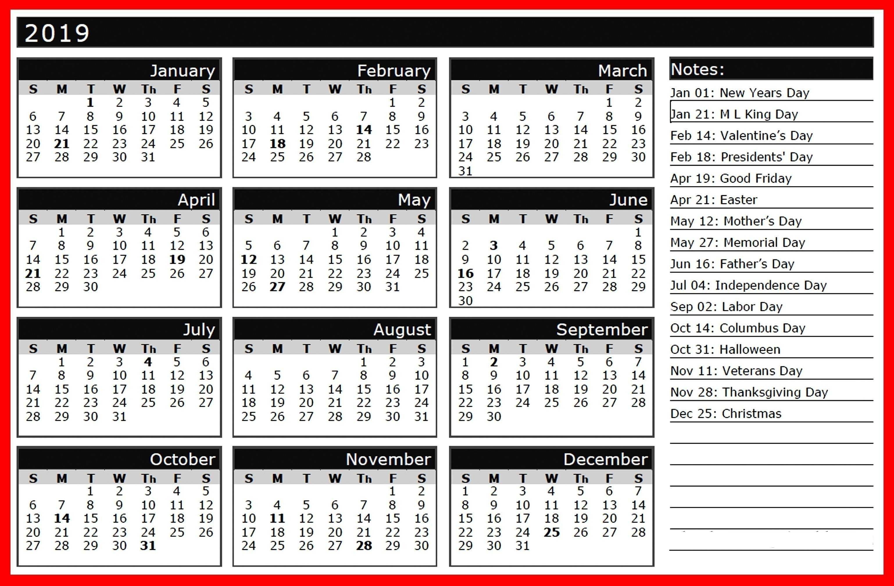 News Flash Connected with Lala Ramswaroop Calendar 2019 Download Pdf