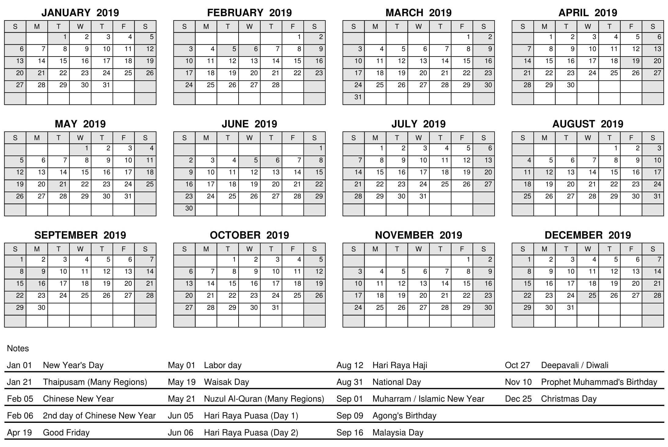 March 2019 Calendar Lala Ramswaroop Más Recientemente Liberado Calendar for 2019 Malaysia Of March 2019 Calendar Lala Ramswaroop Más Caliente News Flash Connected with Lala Ramswaroop Calendar 2019 Download Pdf
