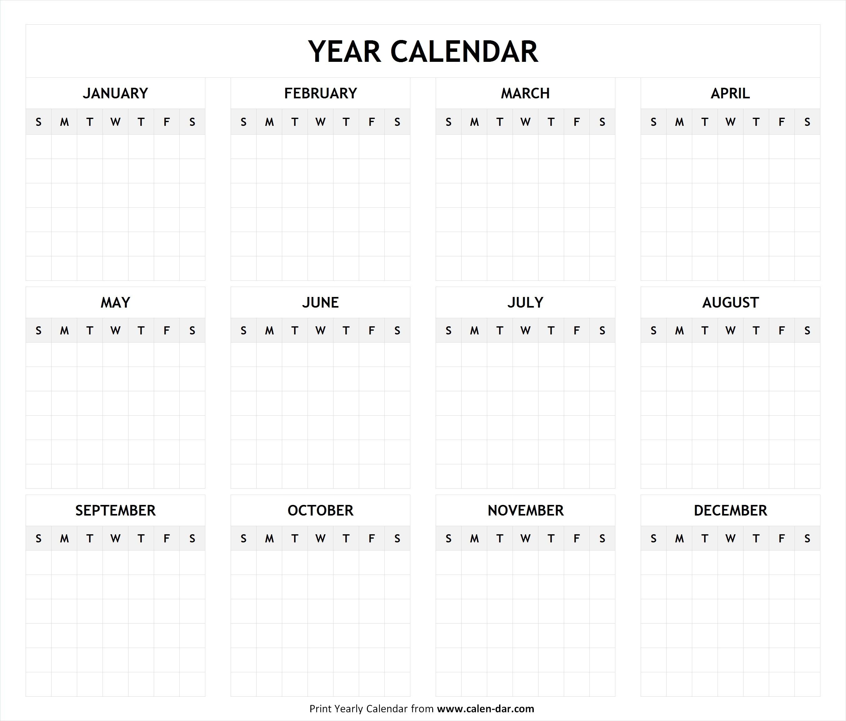 fresh printable blank calendar tar