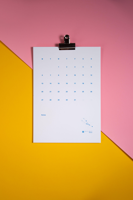 March Calendar Vector Más Reciente 2019 Wall Calendar Risograph Print Calendar2019 Of March Calendar Vector Actual Data Involving event Calendar March Calendar Online 2019