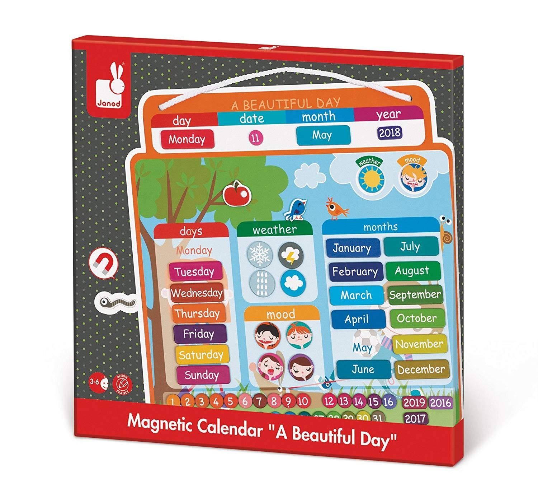March Reading Month Calendar Activities Actual Janod J A Beautiful Day Magnetic Calendar English Version Of March Reading Month Calendar Activities Más Caliente Calendar Of events