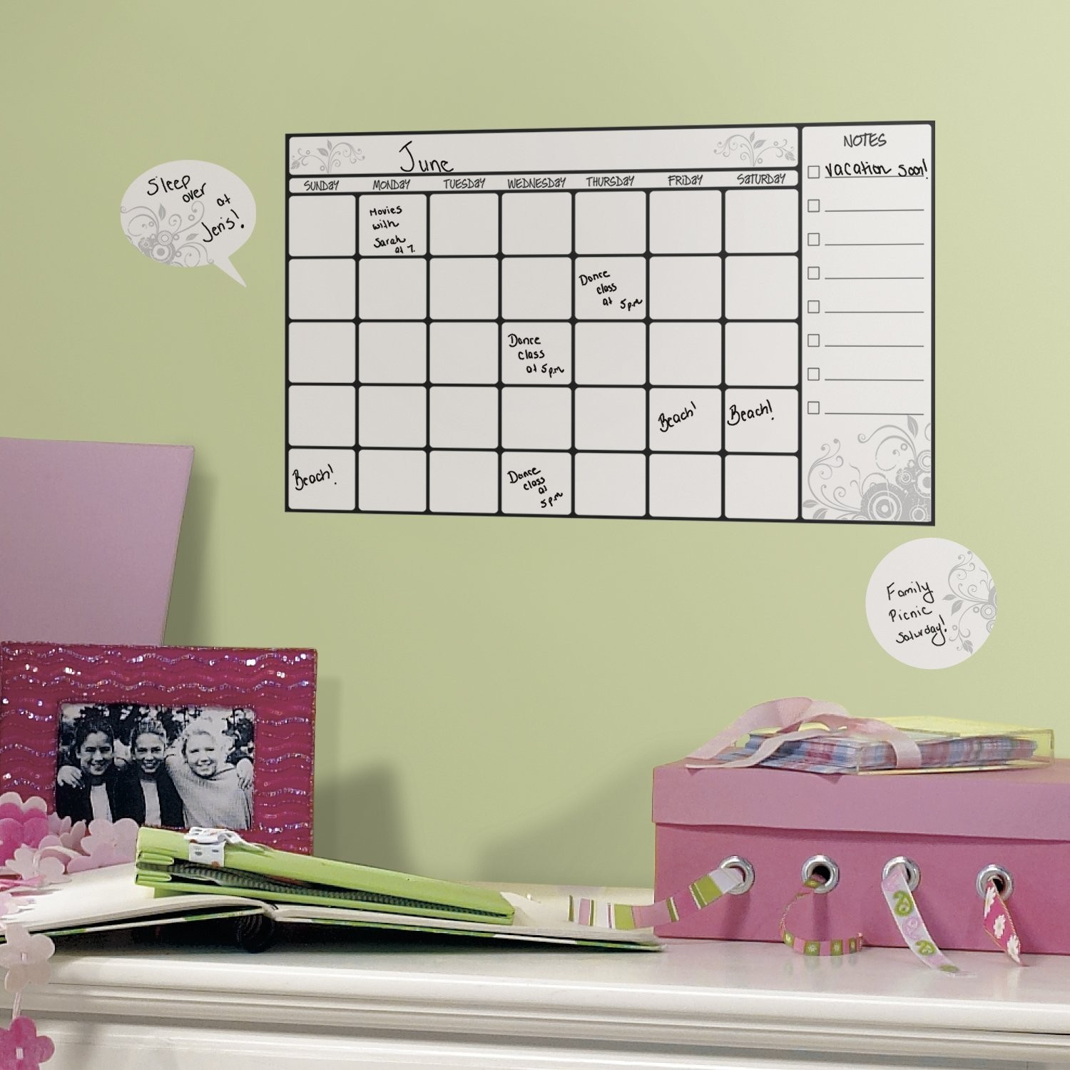 March Reading Month Calendar Activities Recientes Amazon Roommates Rmk1556scs Wall Decal 17 325 Inch X 9 Inch Of March Reading Month Calendar Activities Más Caliente Calendar Of events