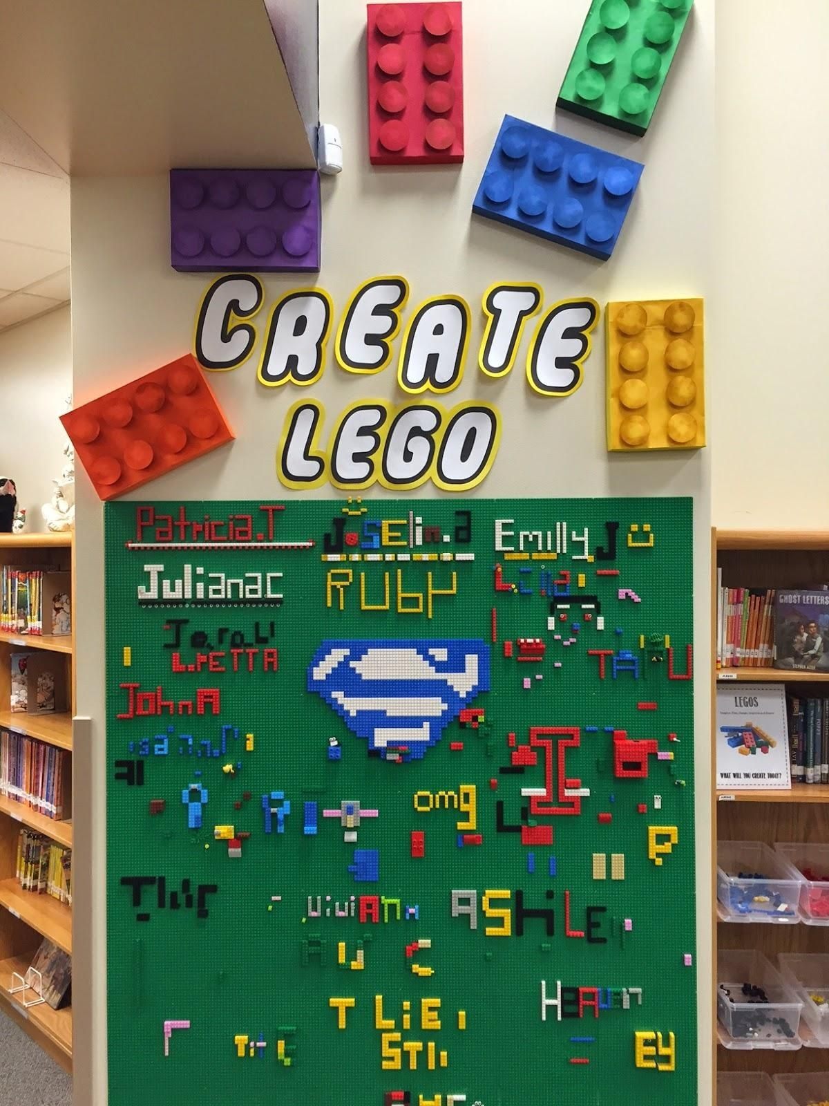Lego March Calendar Más Recientes Put A Lego Wall In Your Makerspace Library or Media Center Plus Of Lego March Calendar Más Arriba-a-fecha Beautiful Lego Amazon Mike Doyle Books