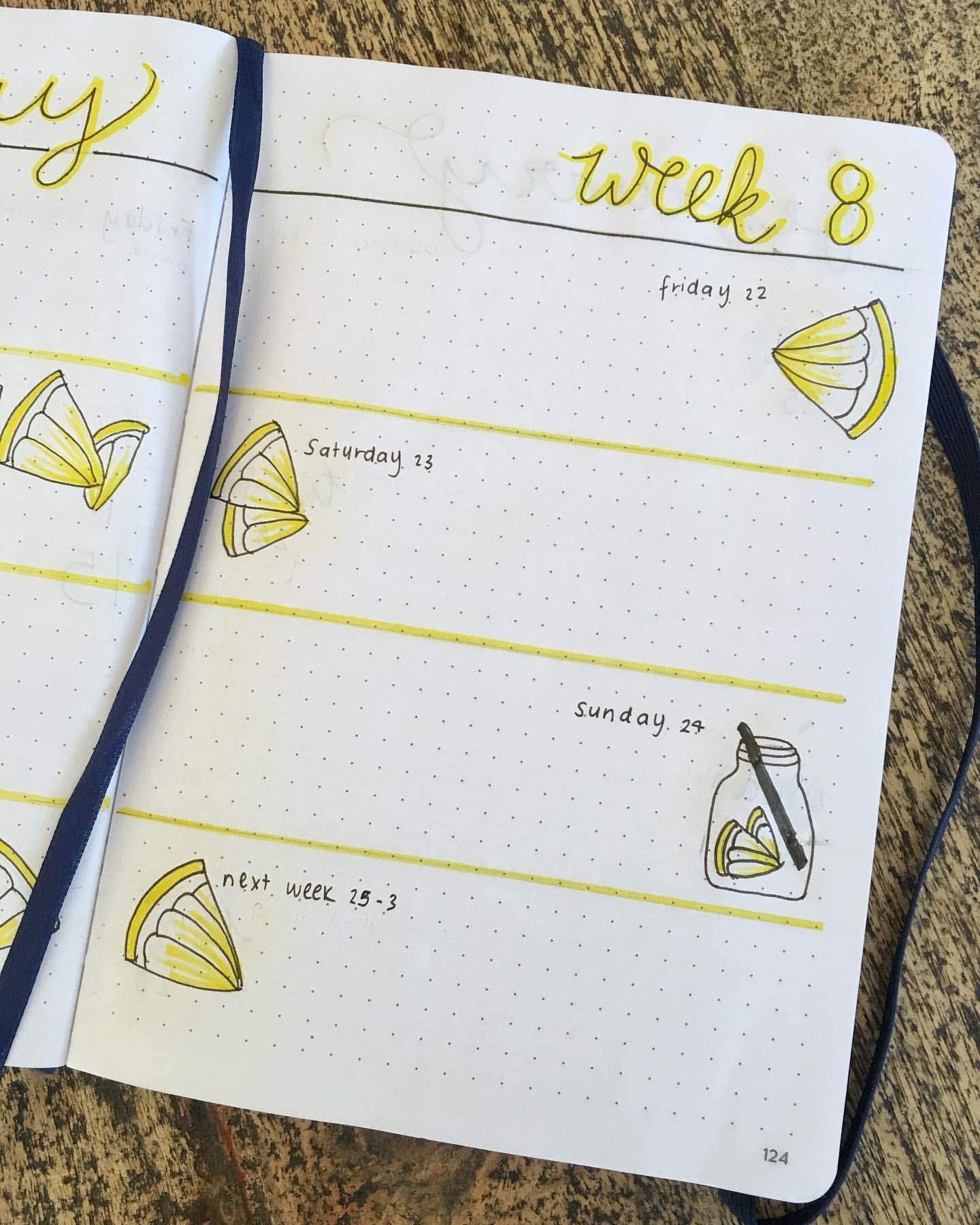 planner planners plannernerd plannergeek plannersetup weeklysetup weeklylog weeklyspread bujospread bujoweekly bujo bujojunkie bujojunkies