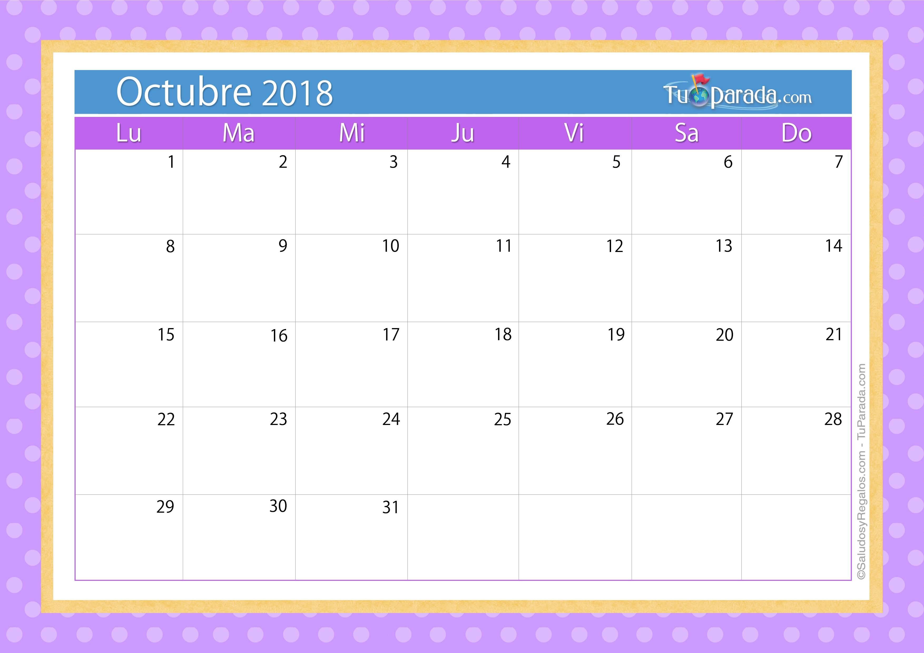 Calendario 2019 Colombia Con Festivos Vector Más Recientes Imagenes De Calendario Mes De Octubre 2018 A Mes De Of Calendario 2019 Colombia Con Festivos Vector Más Arriba-a-fecha Fueron Algunos De