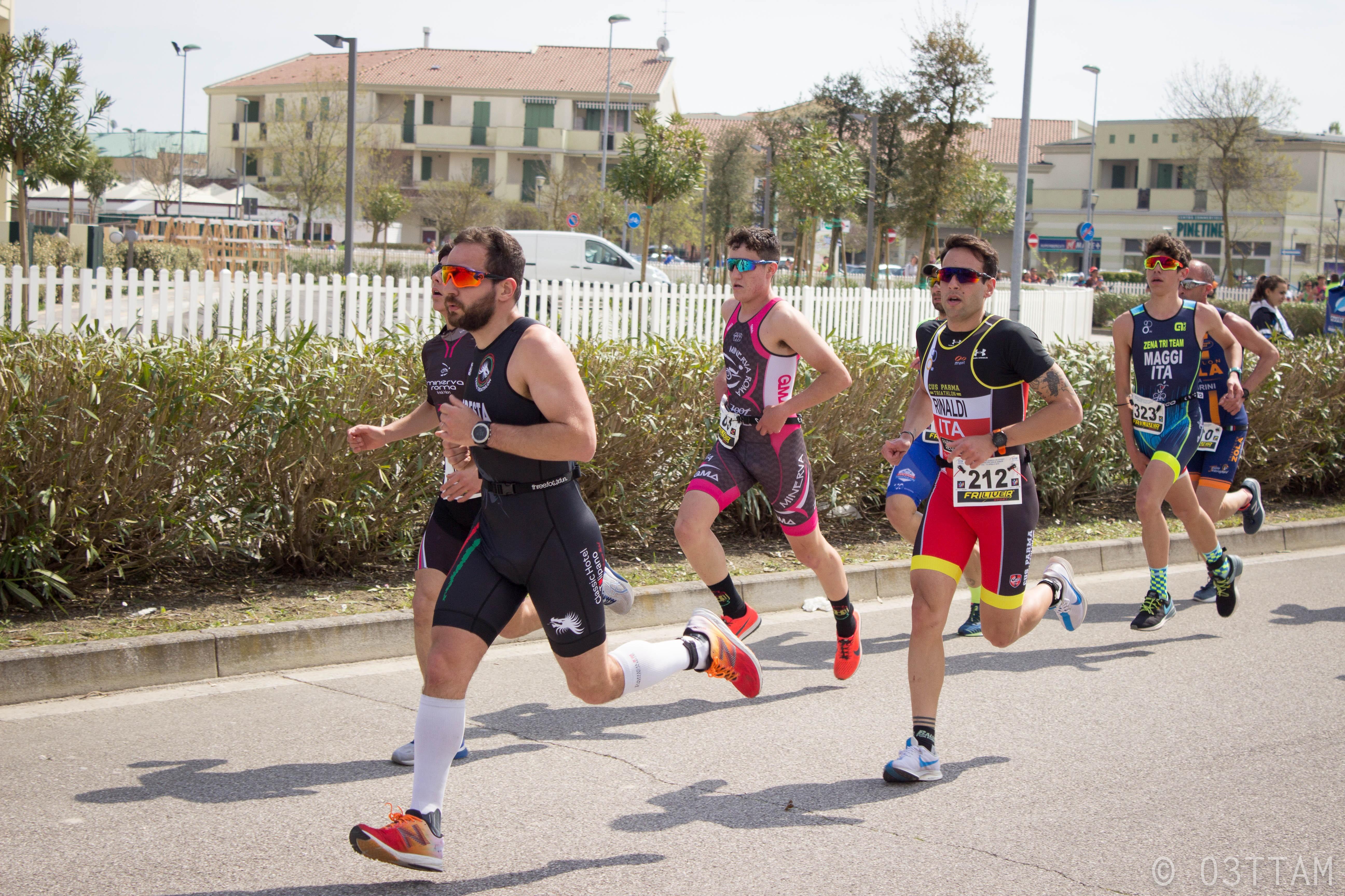 Triathlon – CUS Parma A S D