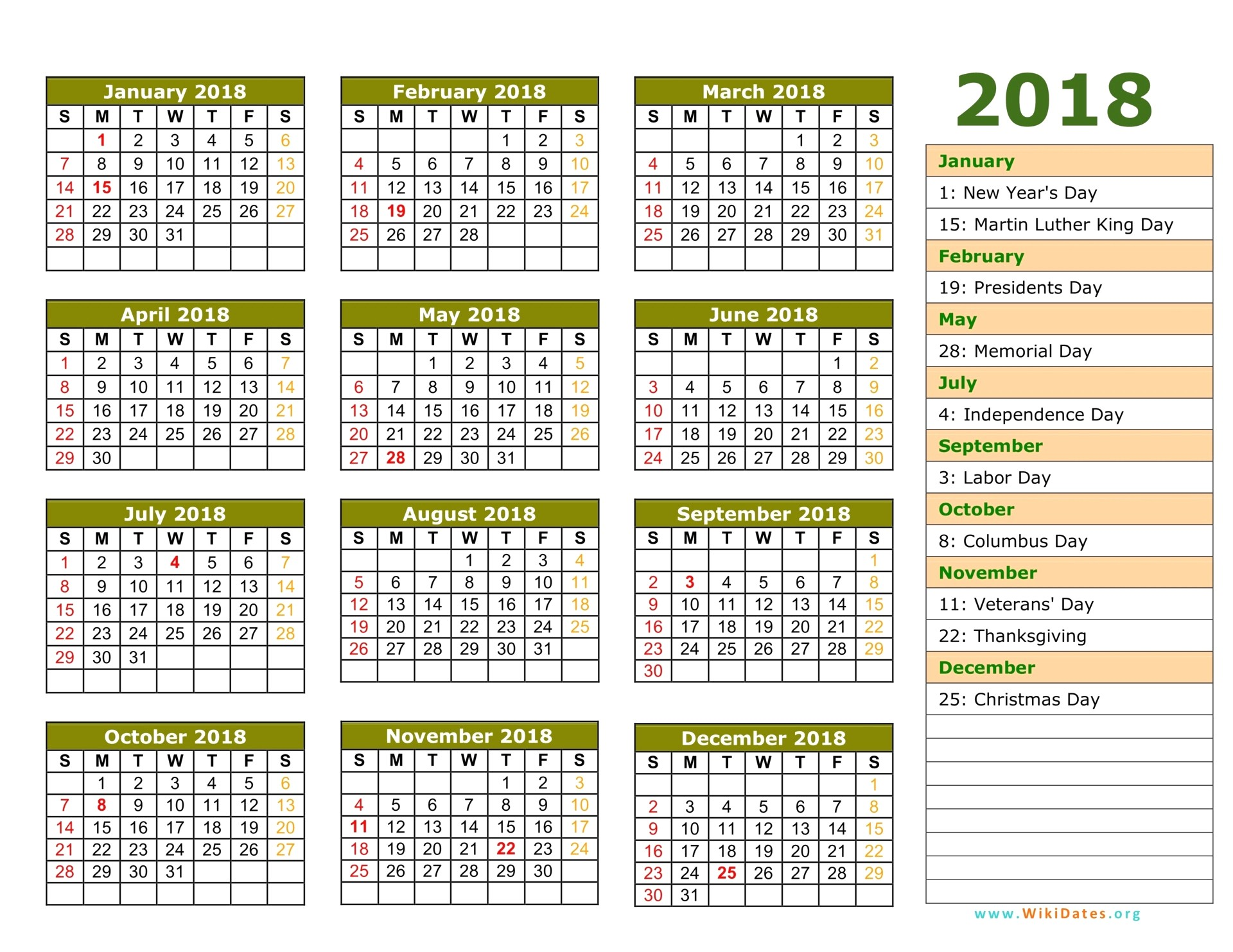 Ocps Calendar 2019 School Calendar 2019 Saudi Arabia Awesome Bahrain Calendar
