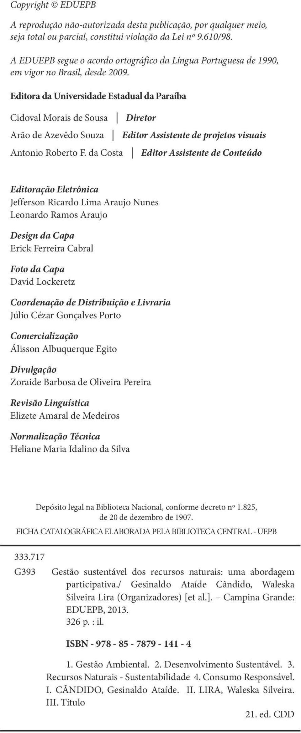 Calendario 2019 Portugues Brasil Dicionario Más Arriba-a-fecha Gest£o Sustentável Dos Recursos Naturais Uma Abordagem