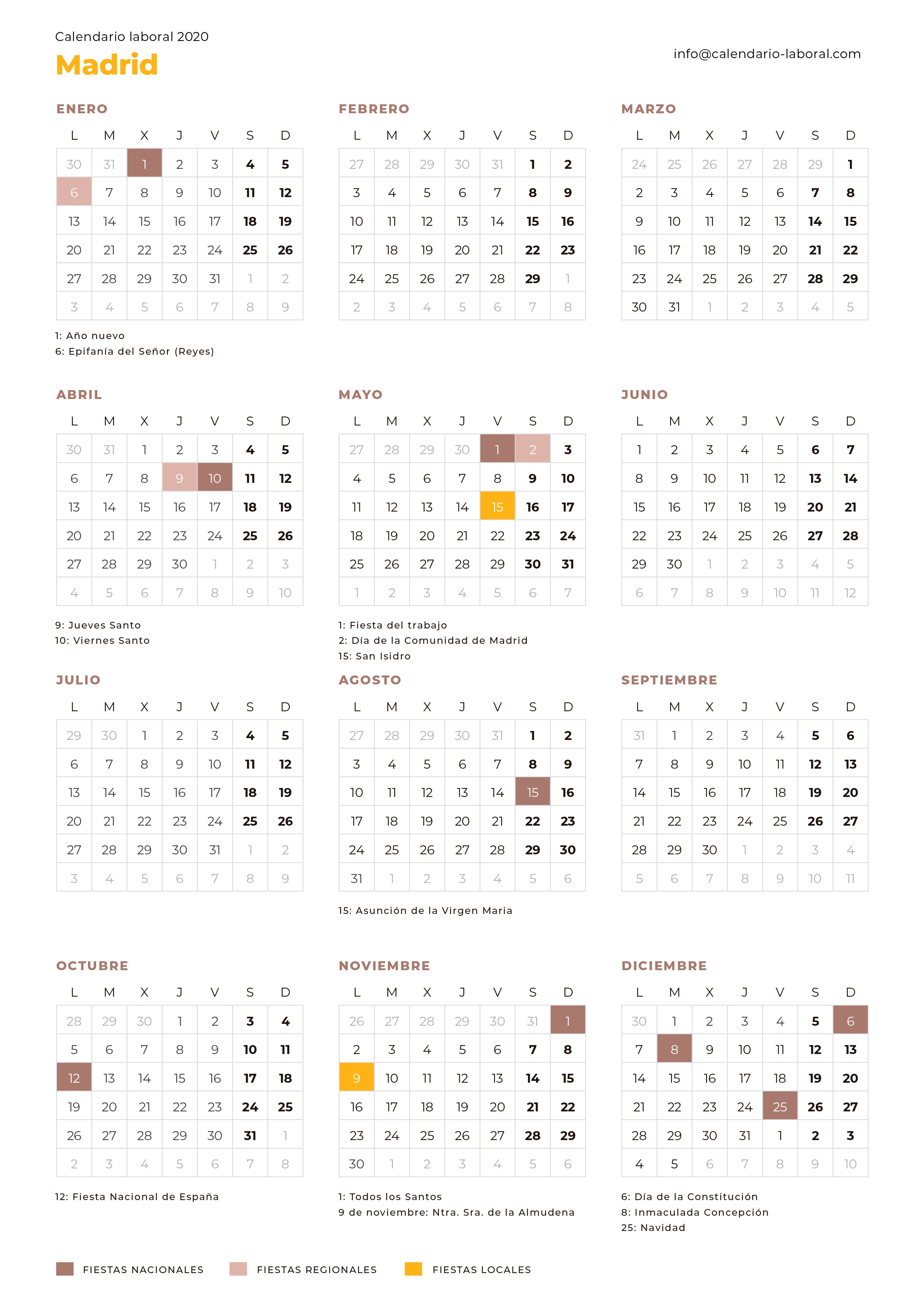 Calendario Oficial De Feriados 2020 Más Actual Uso Inv Of Calendario Oficial De Feriados 2020 Más Populares Calaméo Diario De Noticias De lava