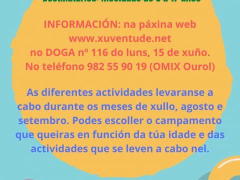 Calendario Escolar 2019 A 2020 Xunta Más Populares Ourol Informa Servicio De Unicaci³n Va Web