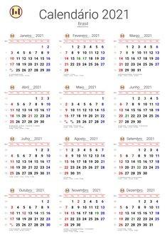 Calendario 2021 Webcid Mejores Y Más Novedosos Base De Calendário 2021 Brasil Imagem Legal