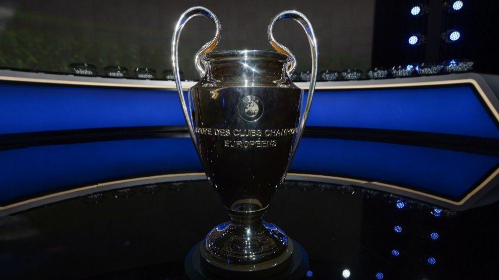 asi es el calendario de la champions league 2020 21