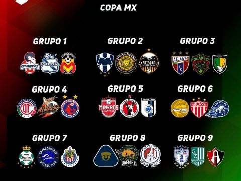 Calendario Mls 2019 Actual Calendario Liga Mx 2019 2020 Calendar Inspiration Design