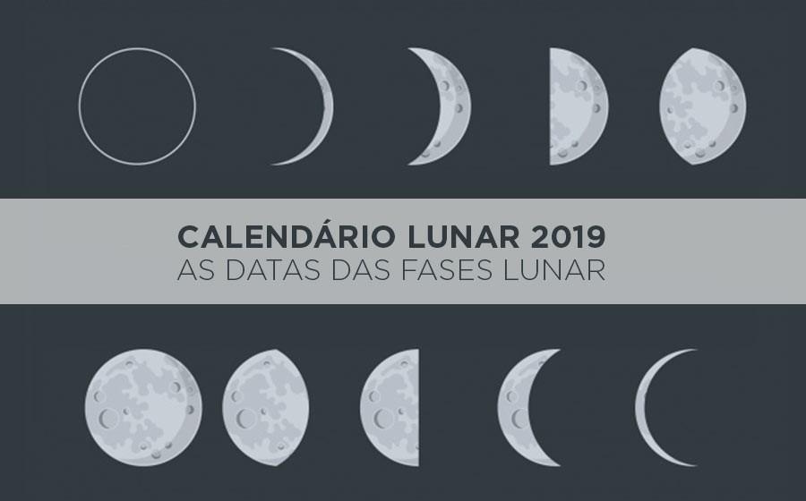 calendario lunar 2019 pleto