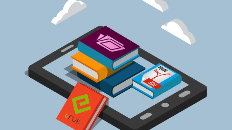 conoces la diferencia entre epub pdf y publicacion digital parte uno